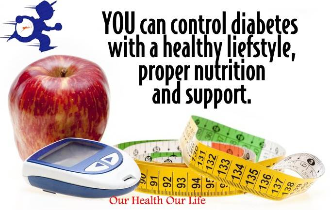 Diabetes and its remedies in natural way - Disease