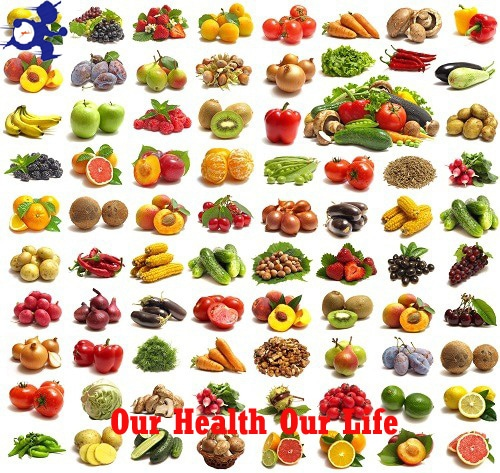 Lose weight with natural products