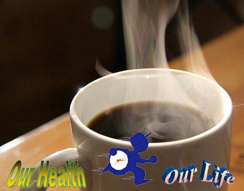 coffee as fat burners