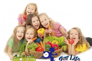 Tips for child nutrition