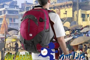 Helpful tips before traveling abroad