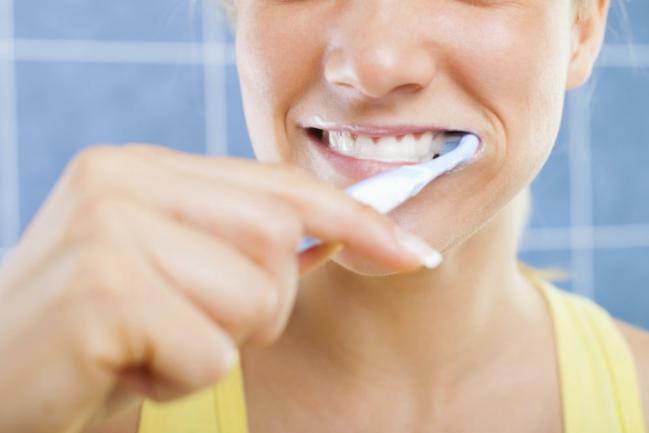 How to live a healthy life by Oral Health Care