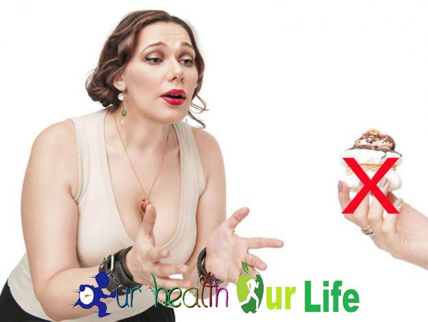 How to lose weight fast - Don't be swayed
