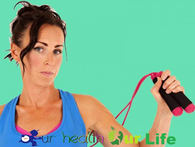 How to lose weight fast - Make physical activity