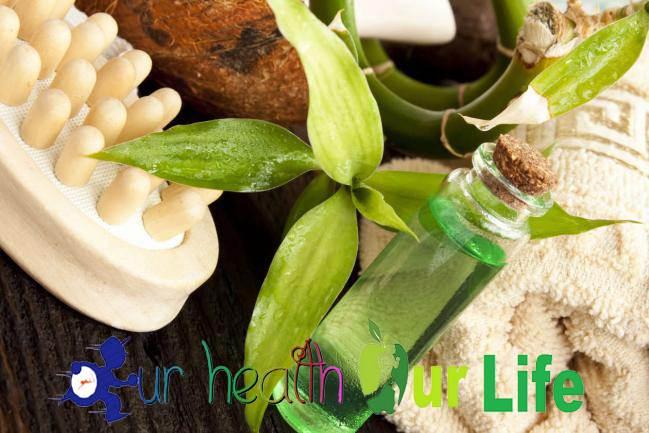 Eliminate vaginal odor - use tea tree oil