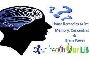 Tips for boosting memory and caring for mind