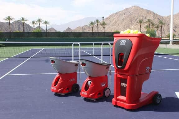 Best Lobster Tennis Ball Machine