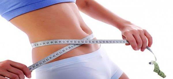 get a smaller waist