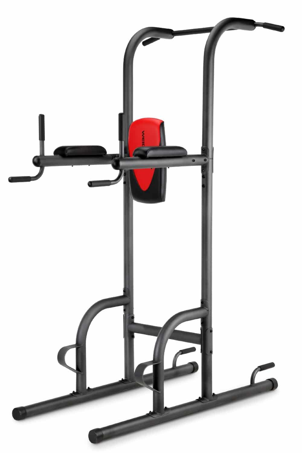 Weider Power Tower Review - The Secret of Weider Power Tower