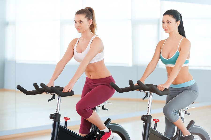 Can You Lose Belly Fat on a Recumbent Bike?
