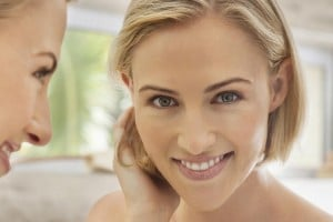 Make Your Skin Healthier By Controlling Your Mind