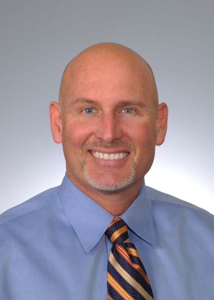 Dr Brent Wells Alaska chiropractor
