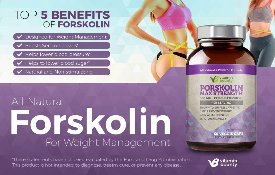 How Forskolin Works