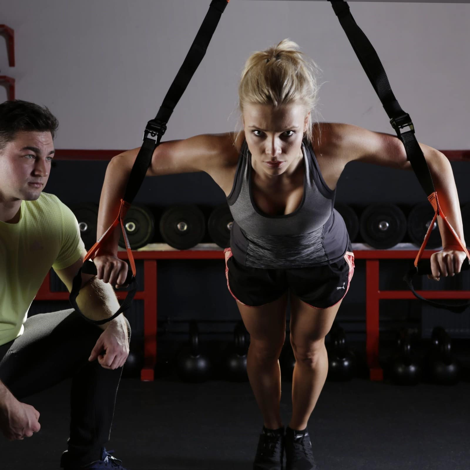 What are the benefits of strength-based training?