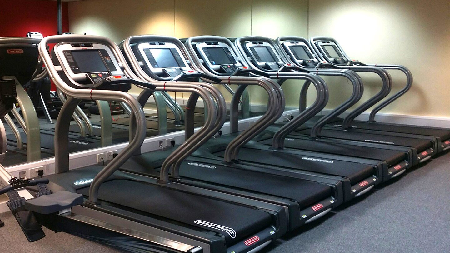 Some Important Features of Treadmills