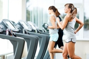 Burn Fat With 20 Minutes Interval Training