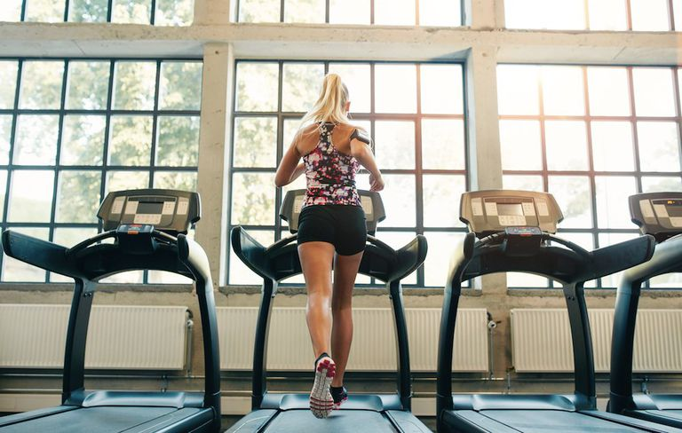 The Ultimate Exercise Plan For Losing Weight On a Treadmill