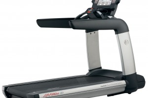 They're Doing With Treadmills