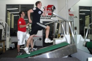 Treadmill Workouts To Burn That Fat Right Off