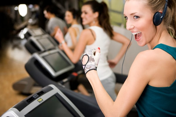 Why Running On Treadmill Is Great