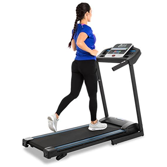 Xterra Fitness TR150