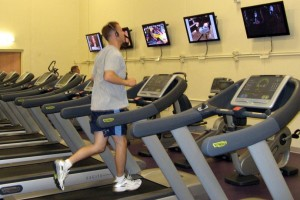 Basic Treadmill Programs