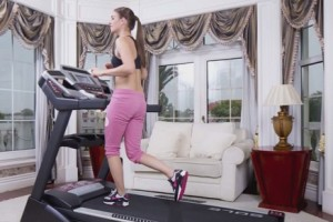 The Advantages Of Using A Treadmill