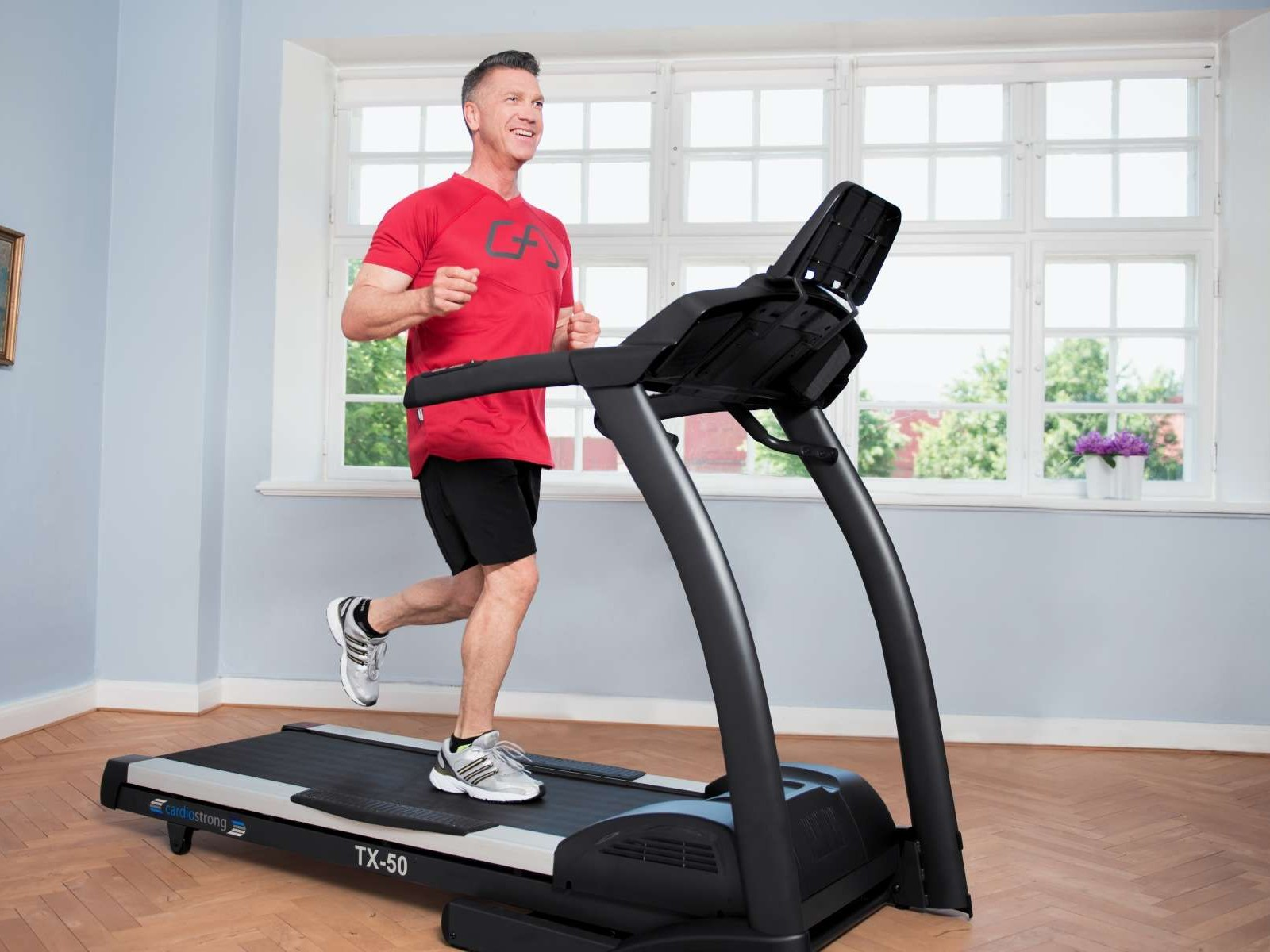 The Main Benefits Of Using Treadmill