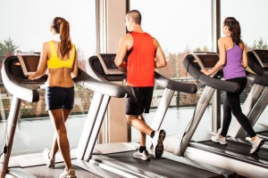 The Most Common Types Of Treadmills