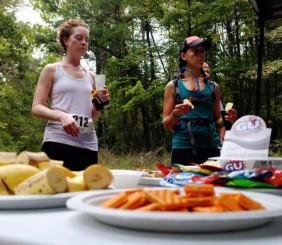 Best diet for runners