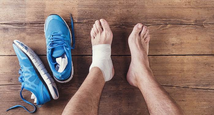 How to Avoid Running Injuries - 7 Ways to Prevent Running Injuries