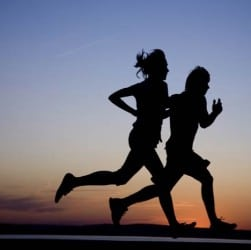 How to improve running speed