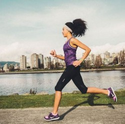 Is running a good way to lose weight