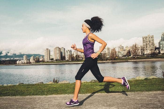 Is Running a Good Way to Lose Weight?