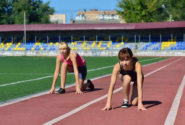 Ways to Be a More Confident Runner
