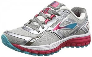 Brooks Womens Ghost 8