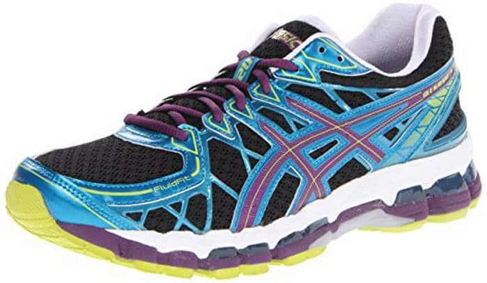 asics gel kayano 20 performance review