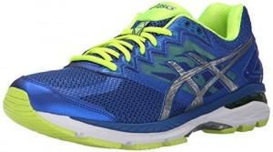 ASICS GT-2000 4 running shoes for flat feet runners