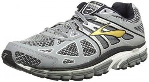 Brooks Beast 14 flat feet running shoes