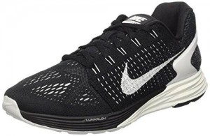 Nike LunarGlide 7 running shoes for flat footed runners