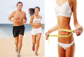 Does running help lose belly fat? Some strategies for loss