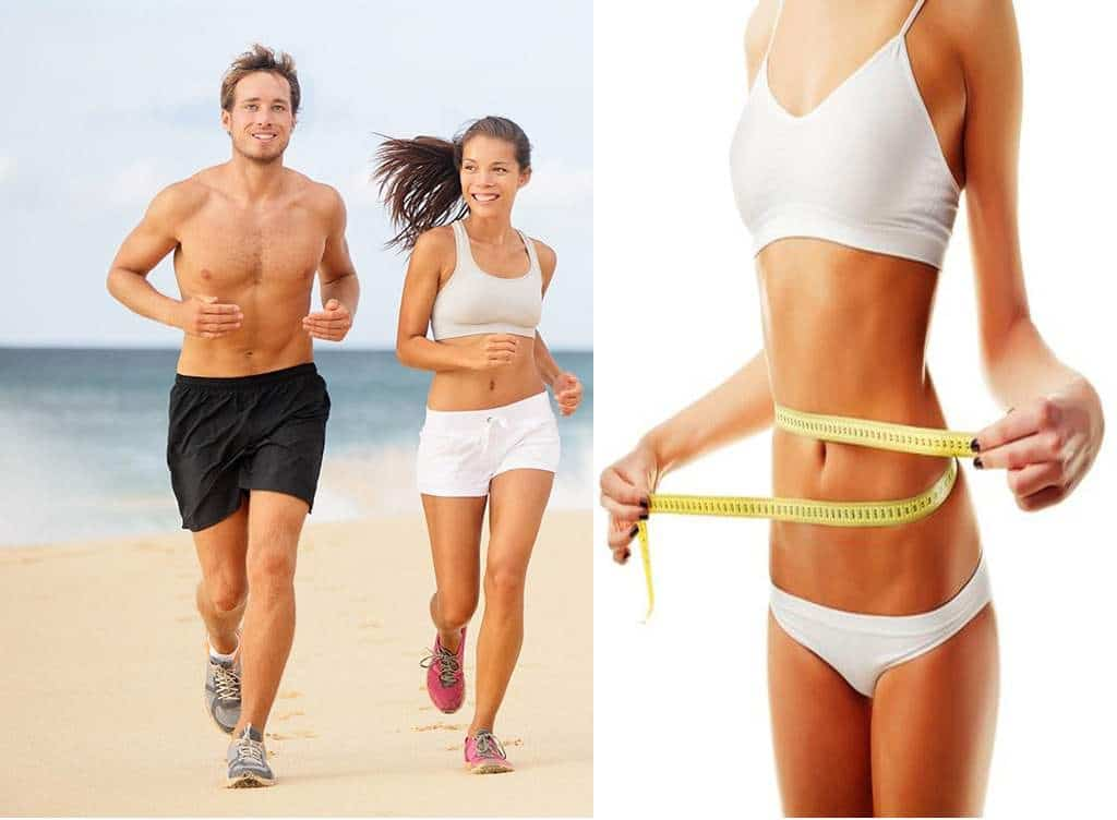Best Running Shoes To Lose Weight