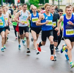 How Long Does It Take to Run a Marathon