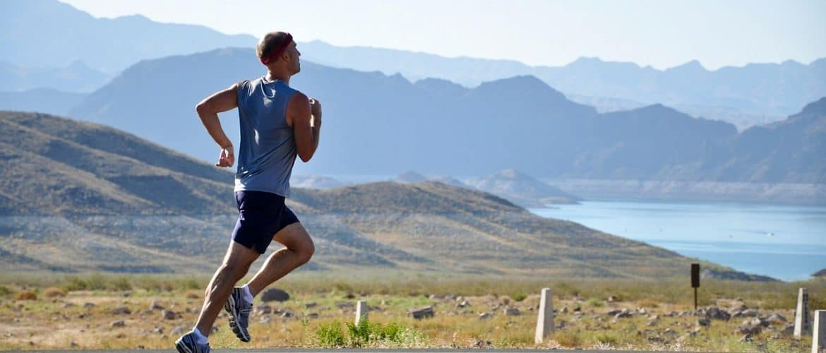How long does it take to train for a 5K run? Is it same for all?