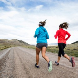How many calories does running burn per mile