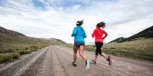 How many calories does running burn per mile or 30 minutes?