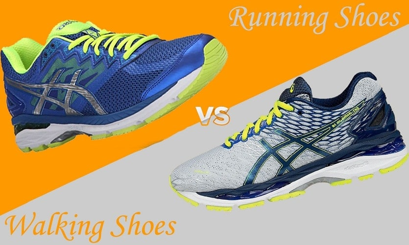 Running Shoes Age To Replace