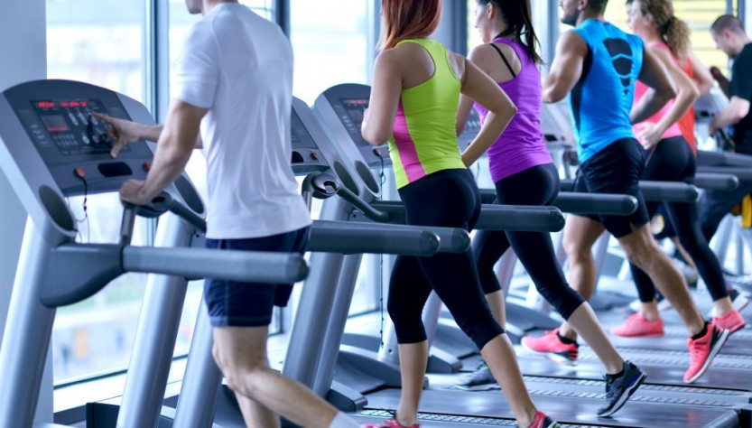 How to run on a treadmill - tips to running on treadmill