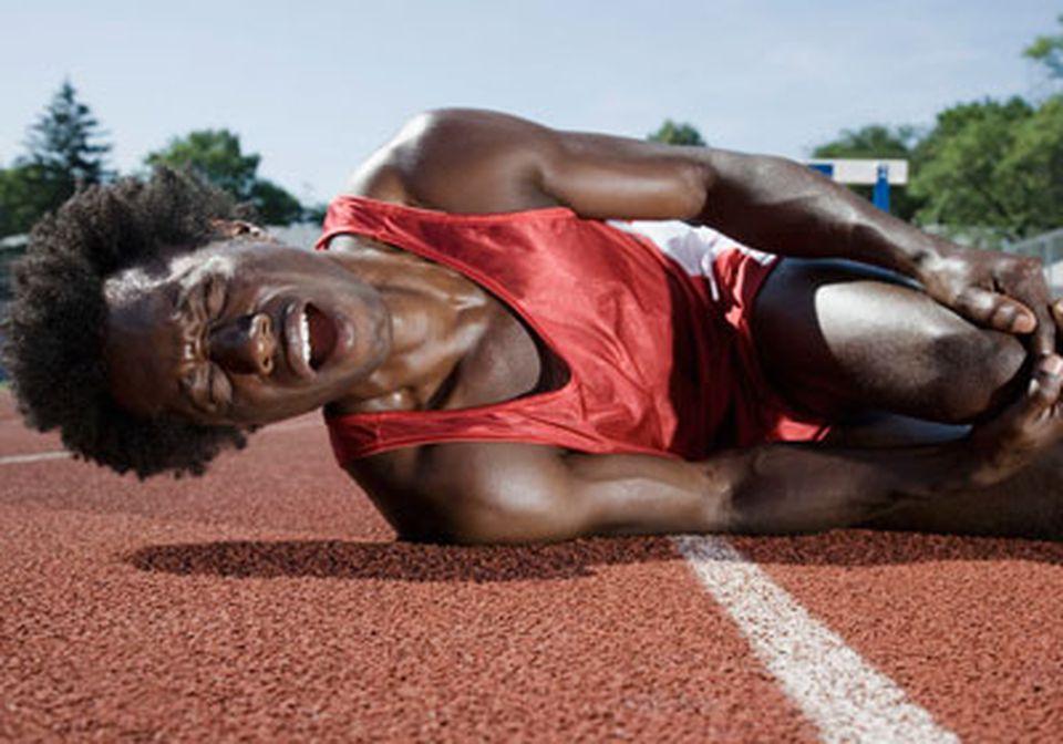 How to avoid running injury