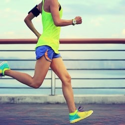 Motivational Biblical Verses about running
